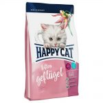 Happy Cat Supreme Kitten Poultry - 4 kg