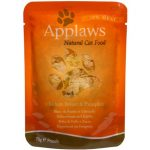 Kattfoder Applaws Påse Chicken & Pumpkin