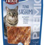 Kattgodis Premio Tuna Sashimi