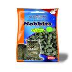 Kattgodis Starsnack Nobbits 75g