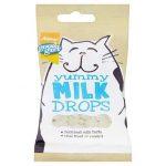 Kattgodis Yummy Milk Drops