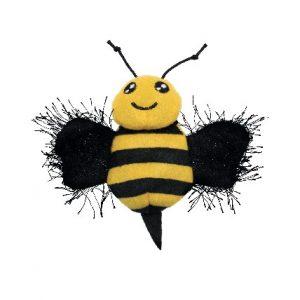 Kattleksak Kong Better Buzz Bee