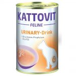 Kattovit Drink Urinary - 12 x 135 ml