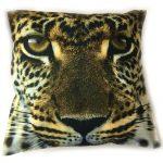Kuddfodral Leopard