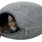 Luna igloo kattbädd