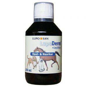 LupoDerm Skin and Coat Treatment Ekonomipack: 2 x 500 ml