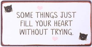 Magnet - Some things just fill your heart...