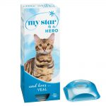 My Star is a Hero - Veal - Ekonomipack: 30 x 90 g
