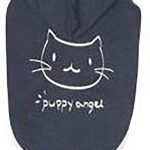 PA Little Kitty Hoodie Navy
