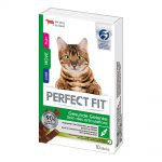 Perfect Fit Healthy Joints kattgodis - Ekonomipack: 9 x 10 sticks