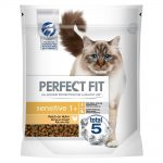 Perfect Fit Sensitiv 1+ Kyckling - 750 g
