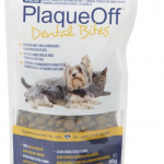 Plaque Off dental bites