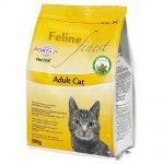Porta 21 Feline Finest Adult Cat - Ekonomipack: 2 x 10 kg