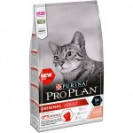 Pro Plan® Cat Adult - OptiSenses® Salmon 3 kg