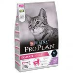 Pro Plan Delicate Turkey - 3 kg