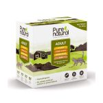 Purenatural Cat Adult Multipack