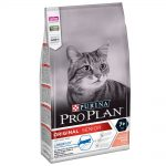 Purina Pro Plan Adult 7+ Rich in Salmon - 3 Kg