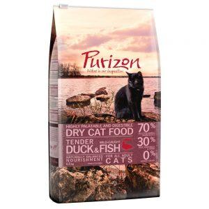 Purizon Adult Duck & Fish - 2,5 kg
