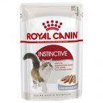 Royal Canin Instinctive Loaf - 12 x 85 g