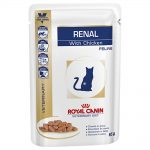 Royal Canin Renal Chicken - Veterinary Diet - 12 x 85 g