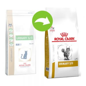 Royal Canin Urinary S/O LP 34 - Veterinary Diet Cat 1,5 kg