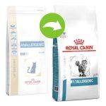 Royal Canin Veterinary Diet Feline Anallergenic - 2 kg