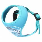 Rukka Comfort Flash Harness Turquoise