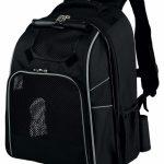 Ryggsäck William transportväska för katt