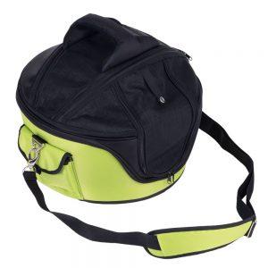 Sandy Hard Shell väska - Storlek: L 46 x B 44 x H 35 cm