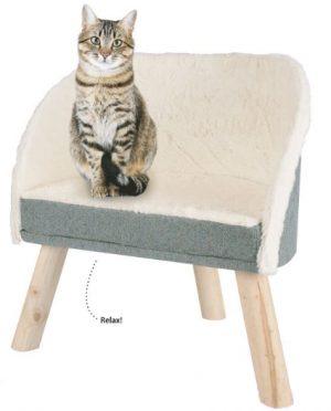 Scandi soffa möbel