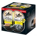 Sheba Perfect Portions 6 x 37,5 g - Nötkött