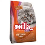 Smilla Adult XXL Fågel - 10 kg