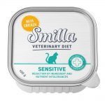 Smilla Veterinary Diet Sensitive - Ekonomipack: 24 x 100 g