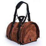 Sturdibag Small Leatherlook Cinnamon