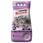 Super Benek Lavendel - 25 l (ca 20 kg)
