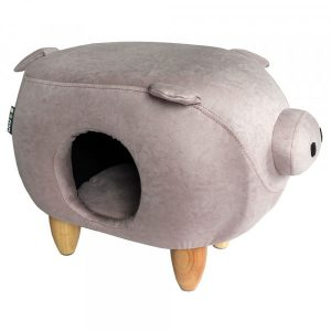 Tittut Pig Rosa Sömn