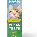 Tropiclean Clean Teeth gel for Cats