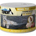 Tundra Cat Chicken Pure 6 x 400 g