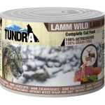 Tundra Cat Lamb & Game 6 x 200 g