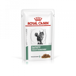 Veterinary Diets Cat Weight Satiety in Gravy
