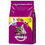 Whiskas 1+ Kyckling - 14 kg