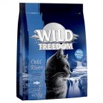 Wild Freedom Adult ''''Cold River'''' - Salmon - 400 g