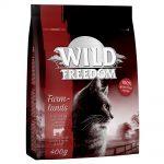 Wild Freedom Adult ''''Farmlands'''' - Beef - 400 g
