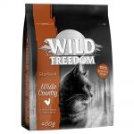 Wild Freedom Adult ''''Wide Country'''' Sterilised - Poultry - 400 g