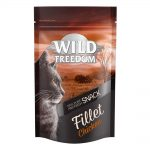 Wild Freedom Filet Snacks Chicken - 100 g (6 filéer)