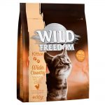 Wild Freedom Kitten ''''Wide Country'''' - Poultry - 400 g