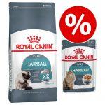 10 / 8 kg Royal Canin + 12 x 85 g våtfoder till fantastiskt sparpris! - Digestive Care (10 kg) + Digest Sensitive våtfoder