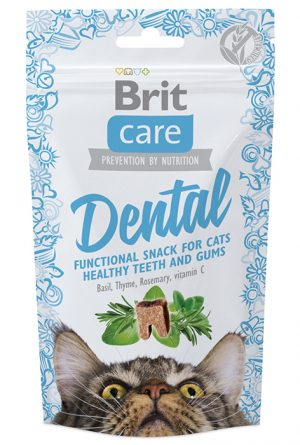 Cat Snack Dental (med kalkon)