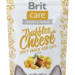 Cat Snack Truffles Cheese