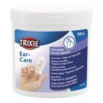 Fingerpads för öron med Aloe Vera